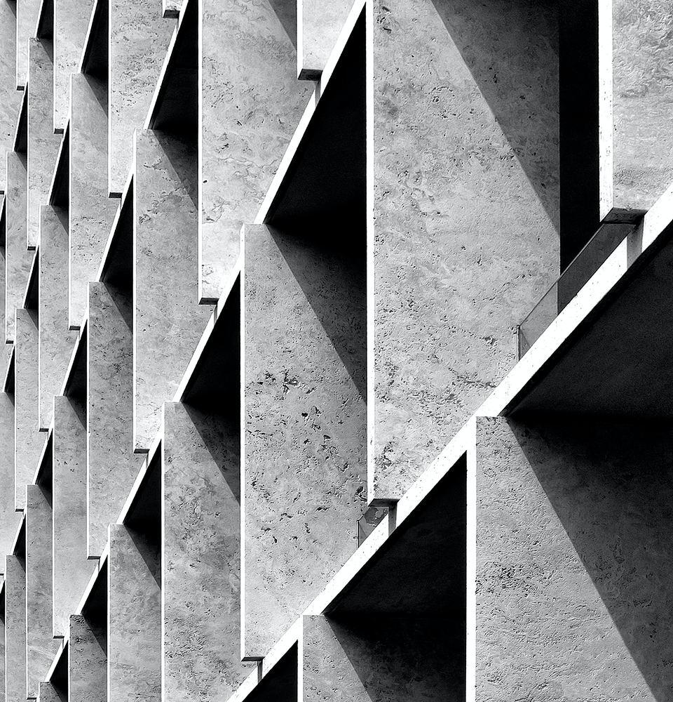 Riktig bruk av betong